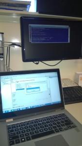 Hyper-V 2012 remote management