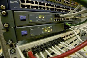 Netwerkbeheer door CHvBIT